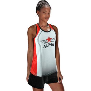 Unisex Sprint Runners Vest