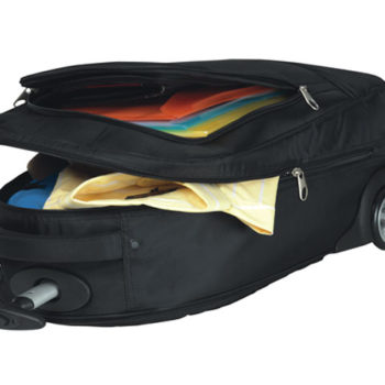 Vicenza Laptop Trolley Backpack