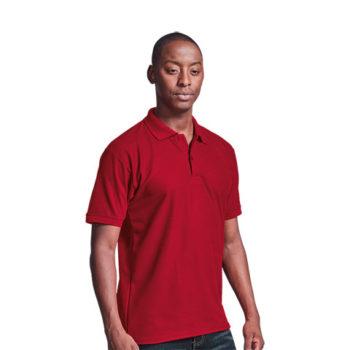 165G Basic Promo Golfer