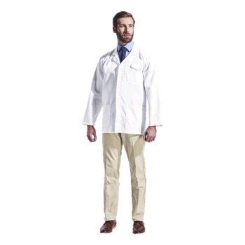 All-Purpose Long Sleeve Lab Coat