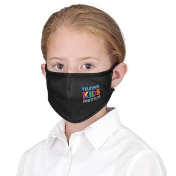 Alto Kids Double Layer Tie-Back Face Mask