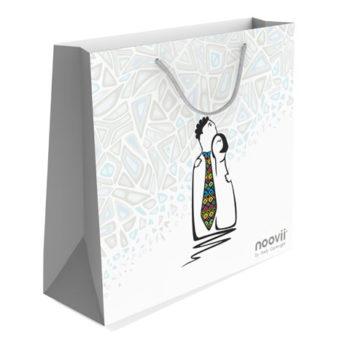 Andy Cartwright Noovii Maxi Gift Bag