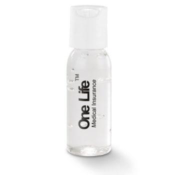 Bac-Free Gel Hand Sanitiser - 30Ml