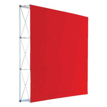 Banner Walls Standard - Skin Only