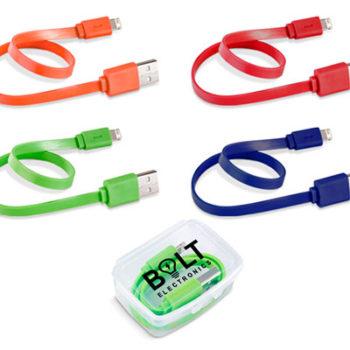 Bytesize Transfer Cable