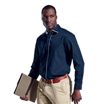 Cleveland Lounge Shirt Long Sleeve
