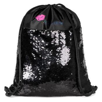 Glitz Drawstring Bag