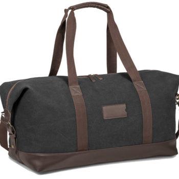 Hamilton Canvas Weekend Bag