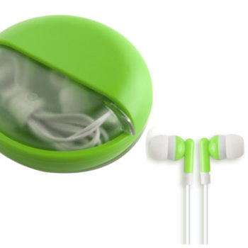 Hit Earbuds