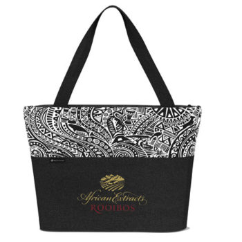 I Am South African Tote Bag