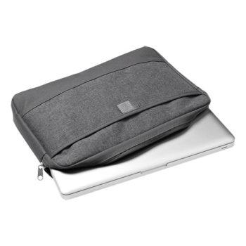 Melange Poly Canvas Tablet Case