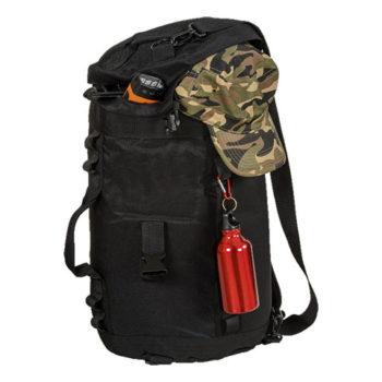 Military Design Duffel Bag