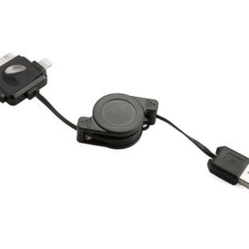 Multi plug Micro USB