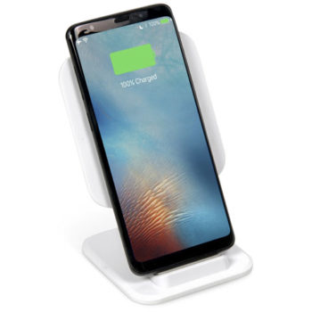 Nimbus Wireless Charger And Phone Holder
