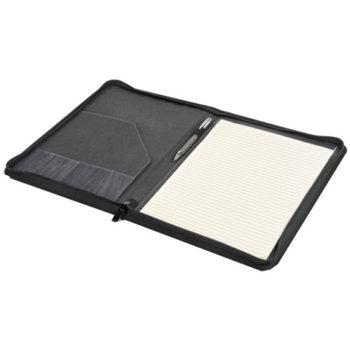 Oakridge A4 Zip-Around Folder