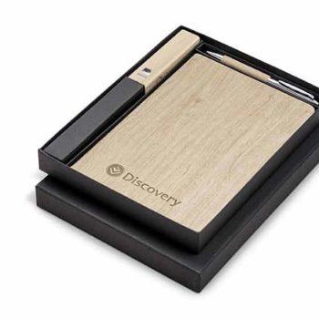 Oakridge Seven Gift Set