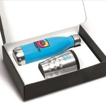 Omega Two Gift Set