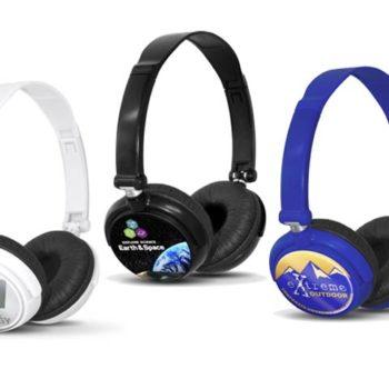 Omega Wired Headphones