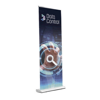 Pull Up Banner Luxury- Pvc