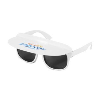 Sunscape Visor Sunglasses