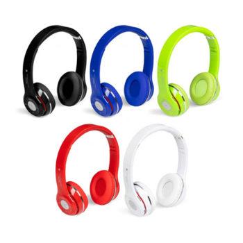 Swiss Cougar Phantom Bluetooth Headphones