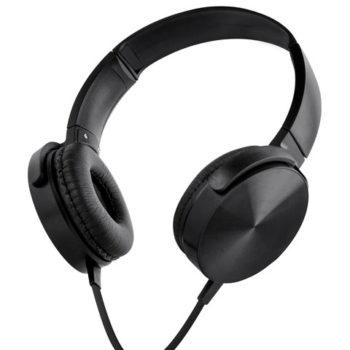 Swiss Cougar Techno Headphones